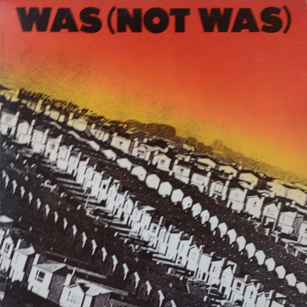 Was (Not Was) ‎– Was (Not Was)