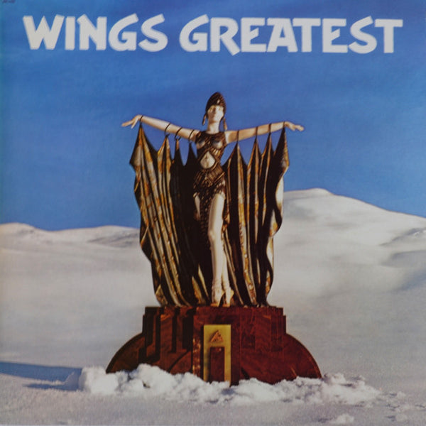 Wings – Wings Greatest