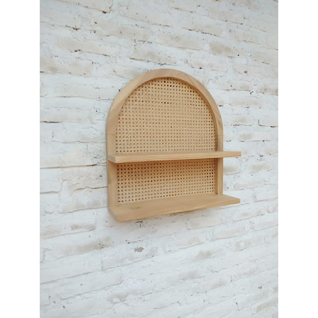 Arch Wall Shelf (IN STOCK)