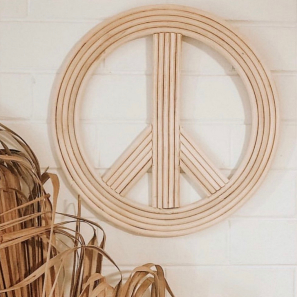 Peace Sign (IN STOCK)