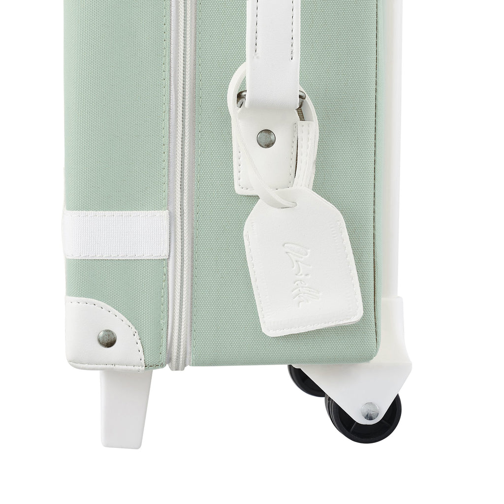 SEE-YA SUITCASE - MINT (IN STOCK)