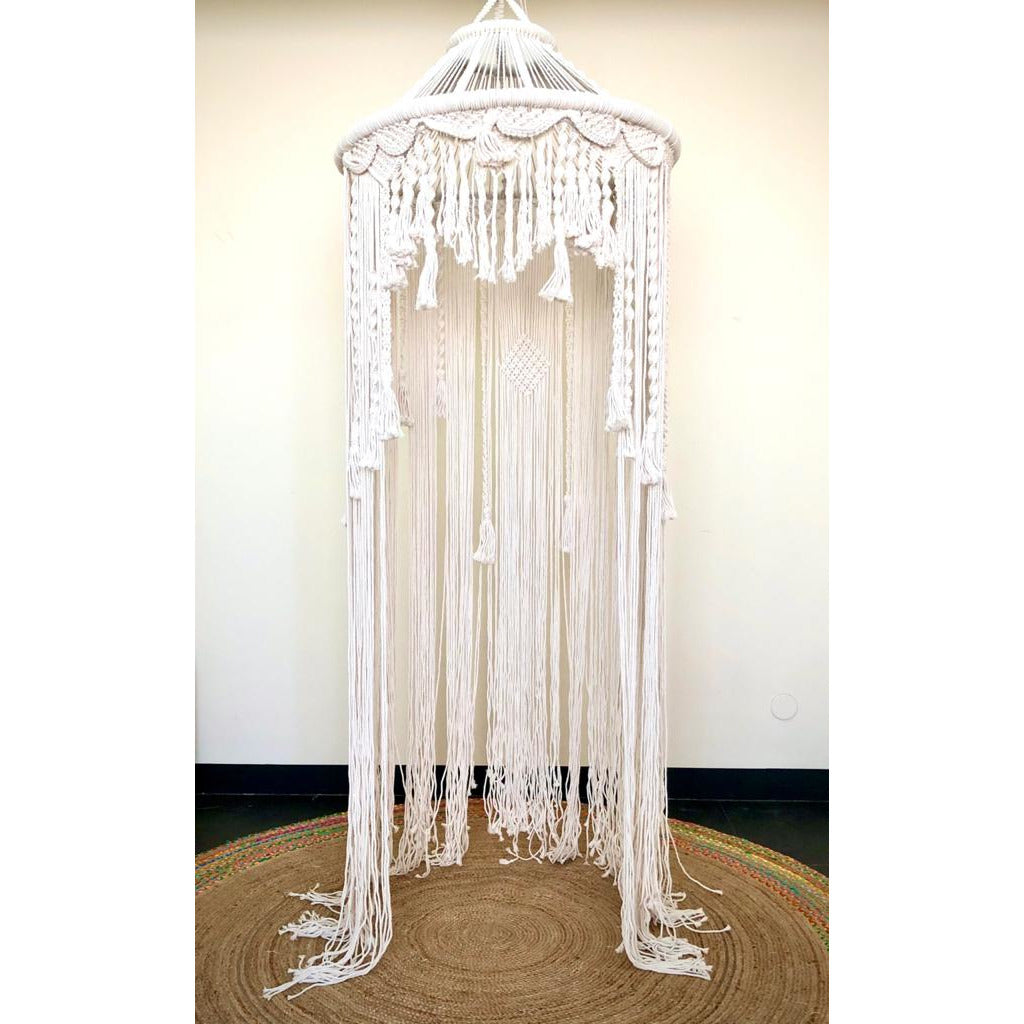 Macrame Canopy (MAY)