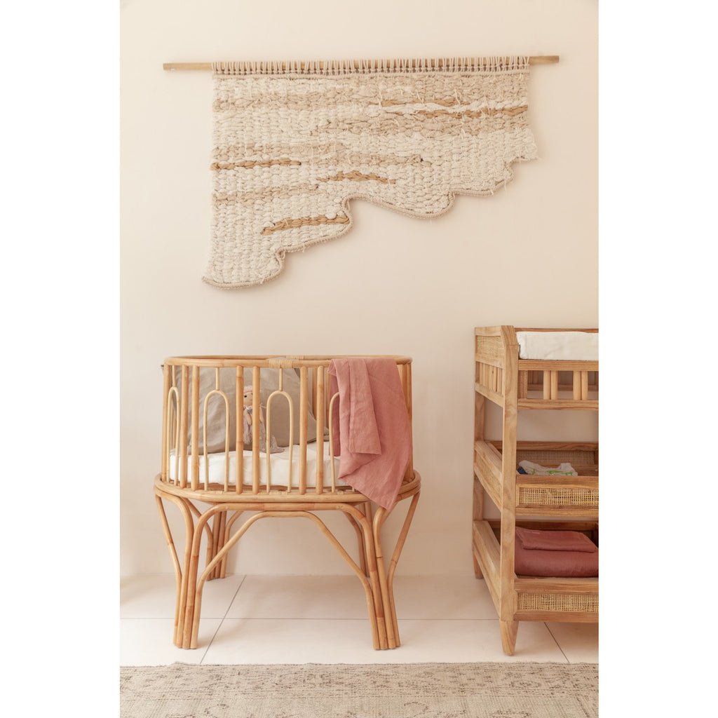 The Noori Bassinet (MAY)