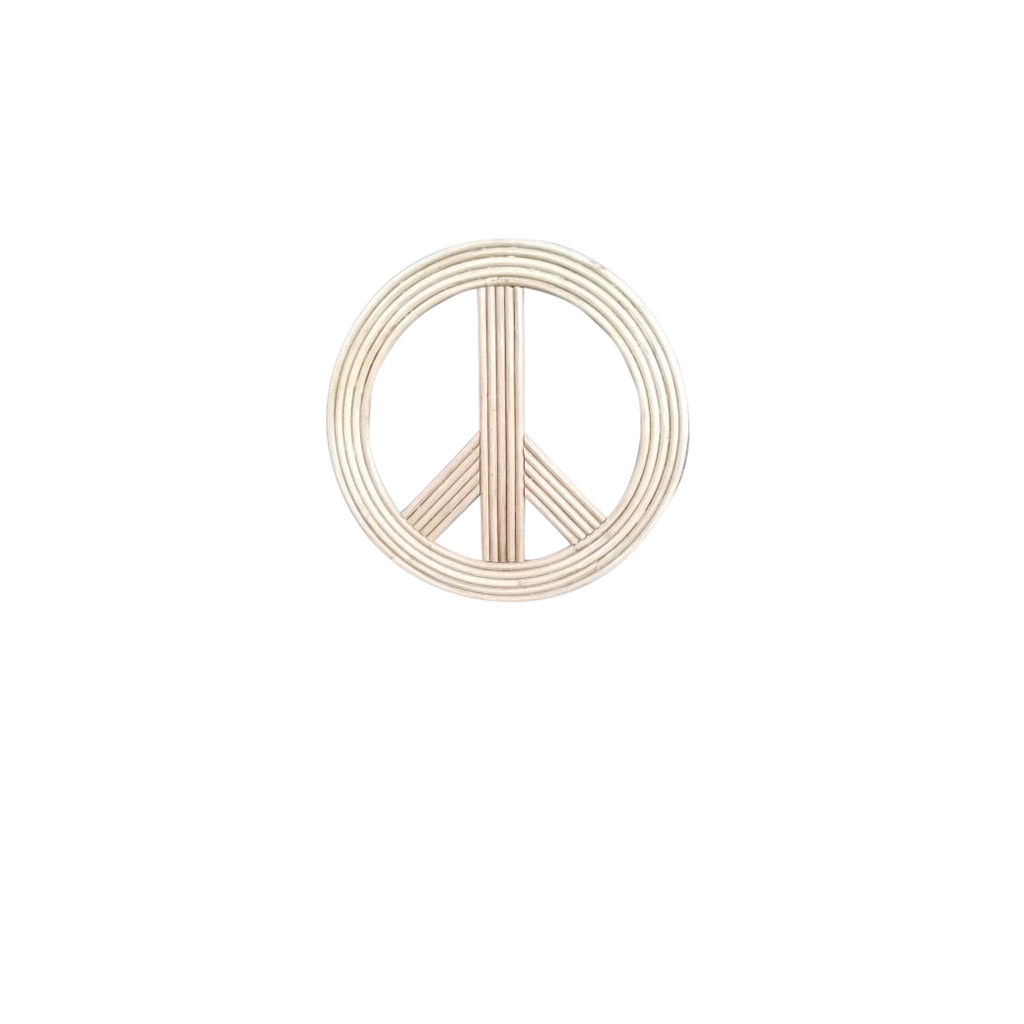 Peace Sign (October)