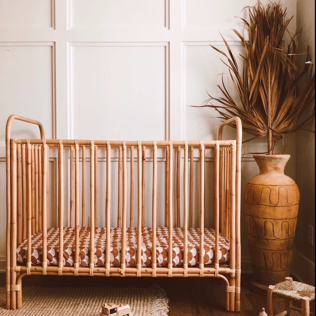 PRE ORDER- The Airlie Cot