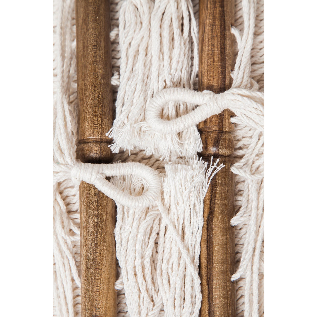 Macrame Dolls Hammock (IN STOCK)
