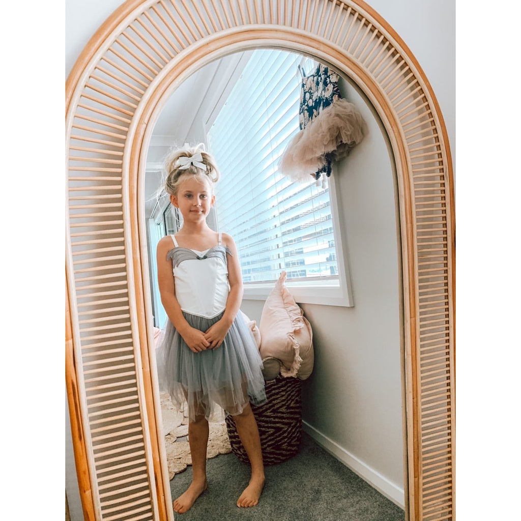 The Bangalow Arch Mirror - Kids