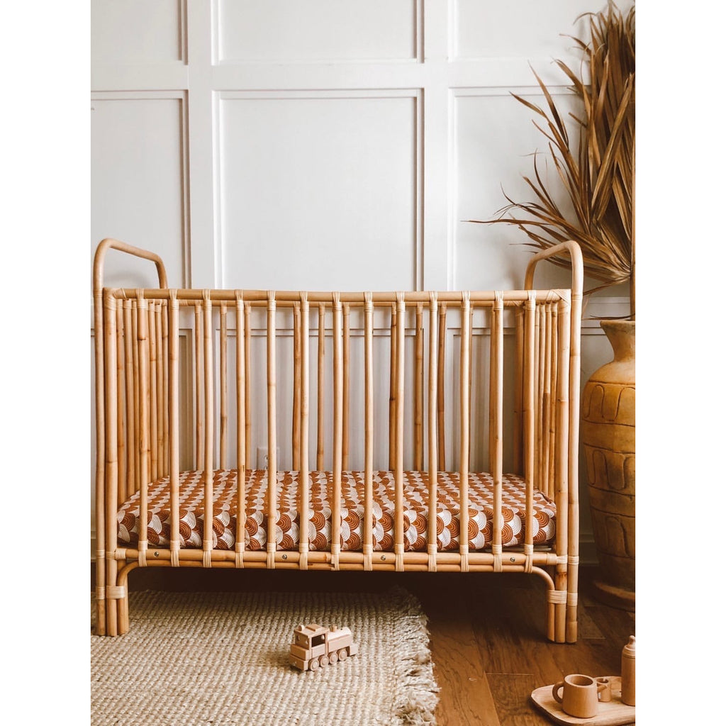 The Airlie Cot (IN STOCK)