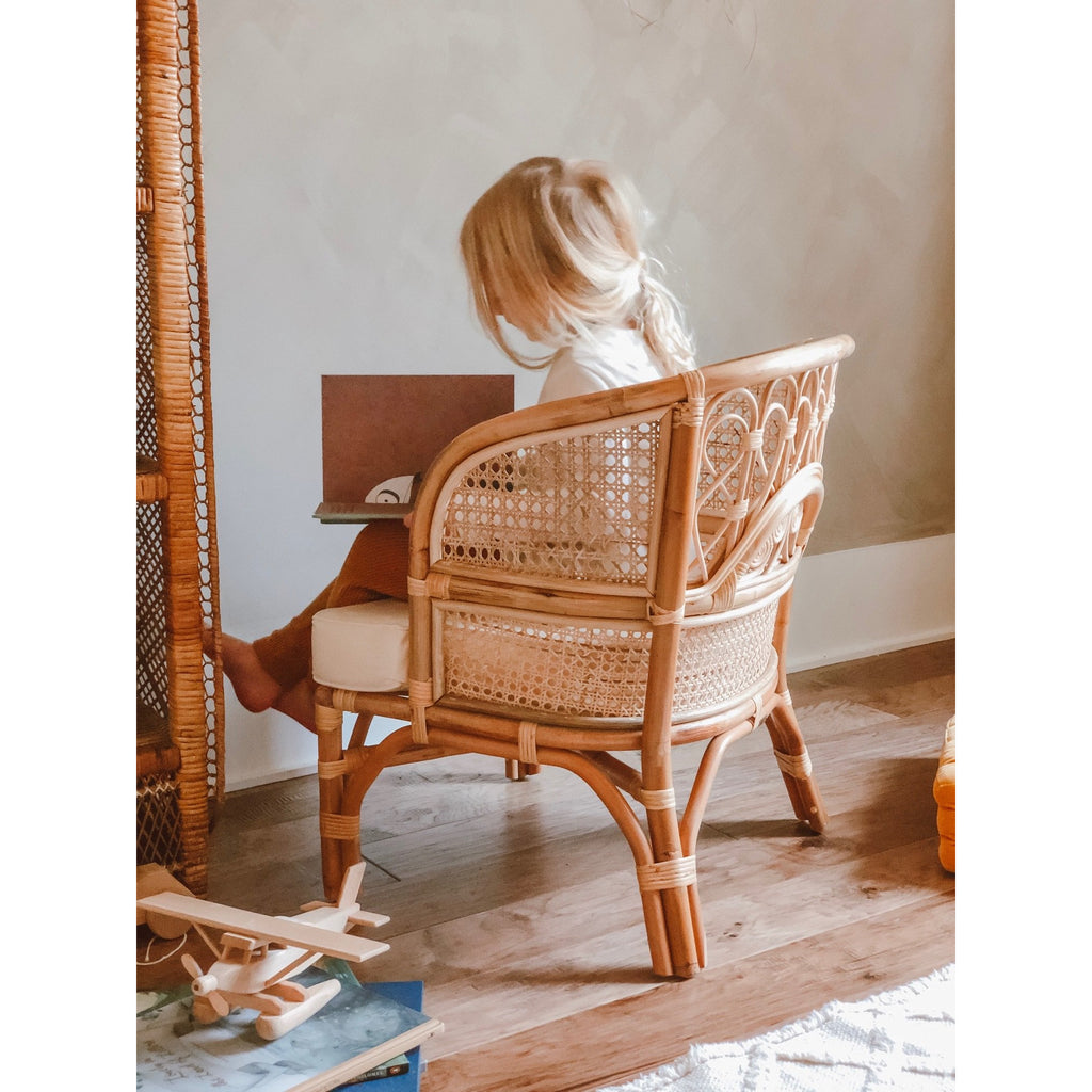 The Caia Armchair