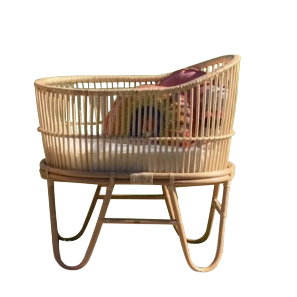 The Lola Bassinet (October)