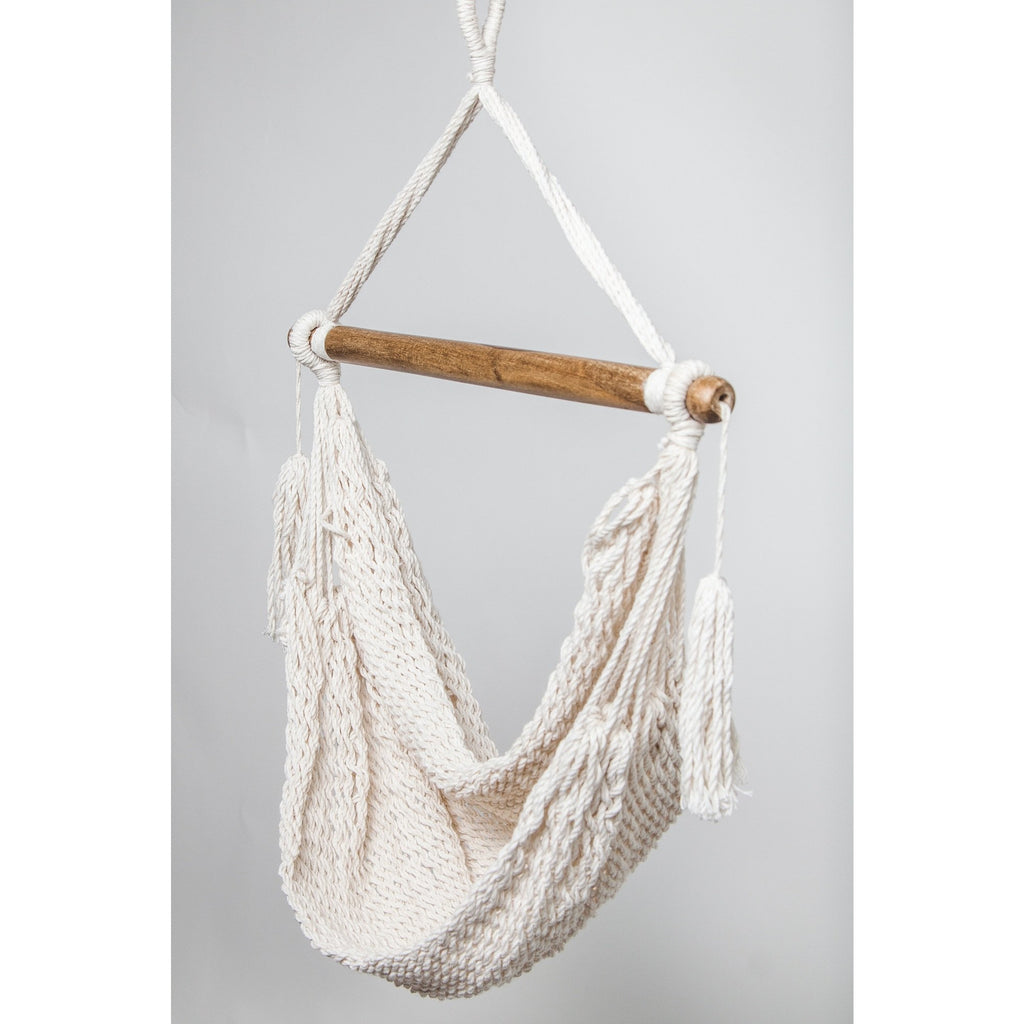 Macrame Dolls Swing (IN STOCK)