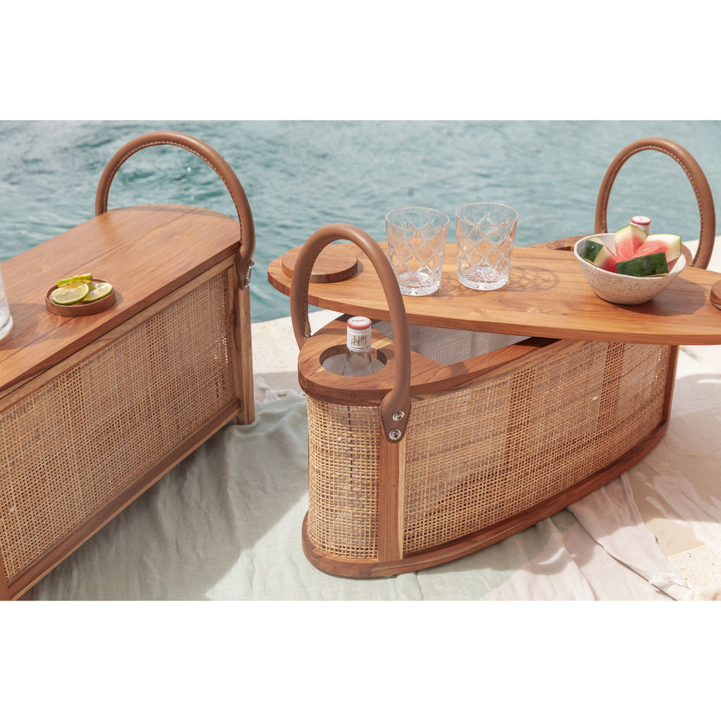 Picnic Hamper (JULY)