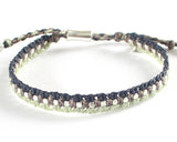 3 Colors Bracelet - Faraway/Silver (Available in 4 colors)