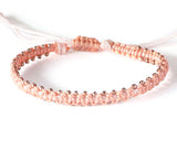 Bracelet - Peach/Copper