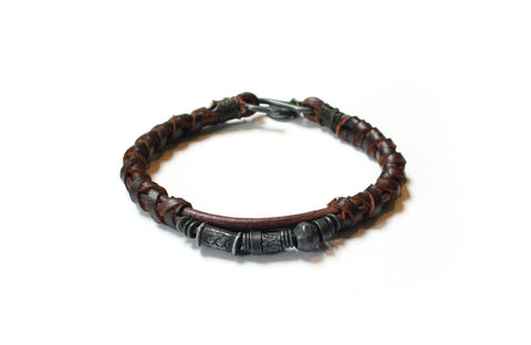 4 Elements - Murky Air Bracelet (Available in 2 colors)
