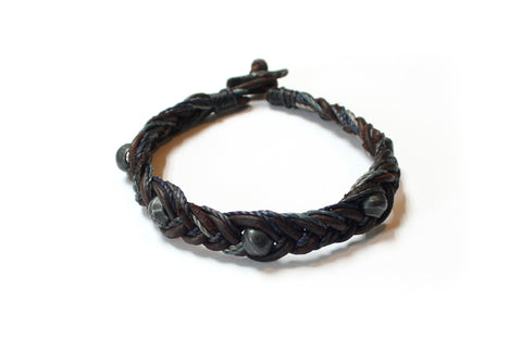 4 elements - Solid Water Bracelet