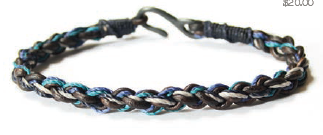 4 Elements - Deep Water Bracelet (Available in 2 colors)