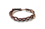 4 Elements - Open Air Bracelet (Available in 2 colors)