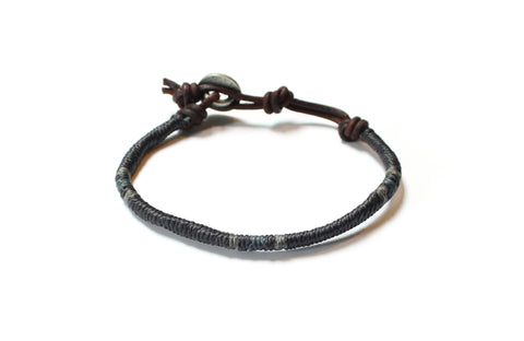 4 Elements - Fresh Water Bracelet (Available in 2 colors)