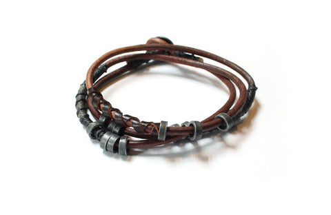 4 Elements - Wrap Water Bracelet