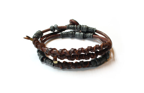 4 Elements - Wrap Air Bracelet (Available in 2 colors)