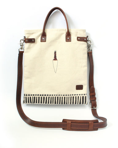 Messenger Bag - Arrow