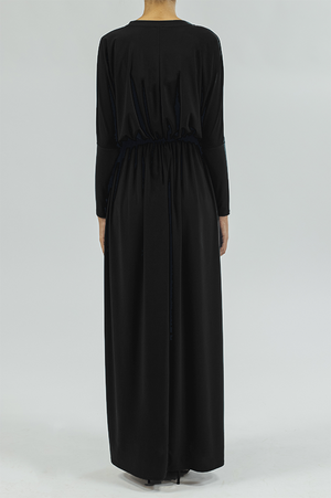 Signature/Dress - Black