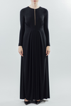 Aureate/Dress - Black