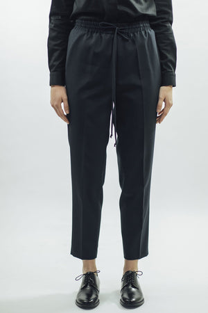 Crop/Trouser - Nightsea