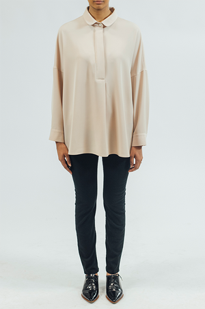 Wing/Blouse - Sand
