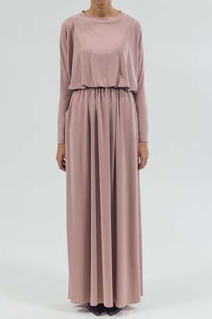 Signature/Dress - Blush