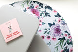 Indoor/Outdoor Playmat (Vintage Rose)