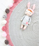 Pom Pom Playmat (Willow)