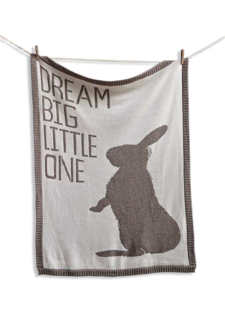 Dream Big Blanket