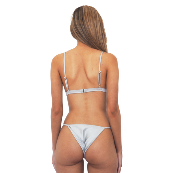CANNES BOTTOM // SILVER