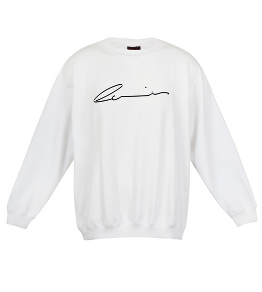 SIGNATURE GERRY SWEAT // VARIOUS COLOURS