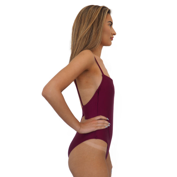 INES ONE PIECE SWIMSUIT