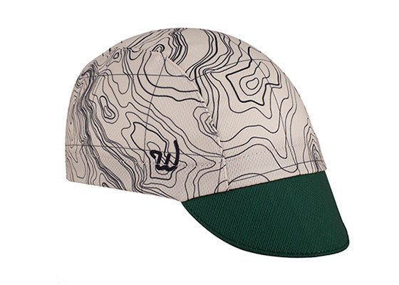 "The ""NPS"" Trail Cap"
