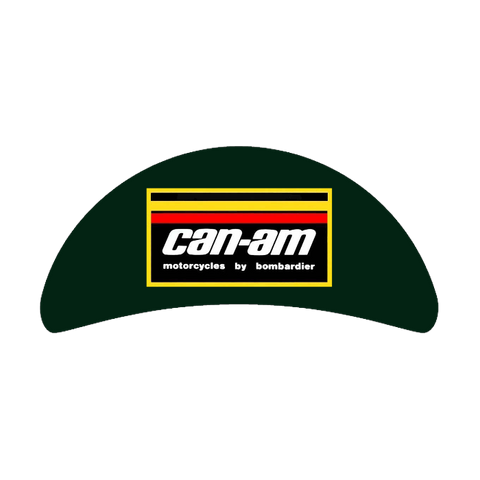 Cotton 3-Panel Build-A-Cap