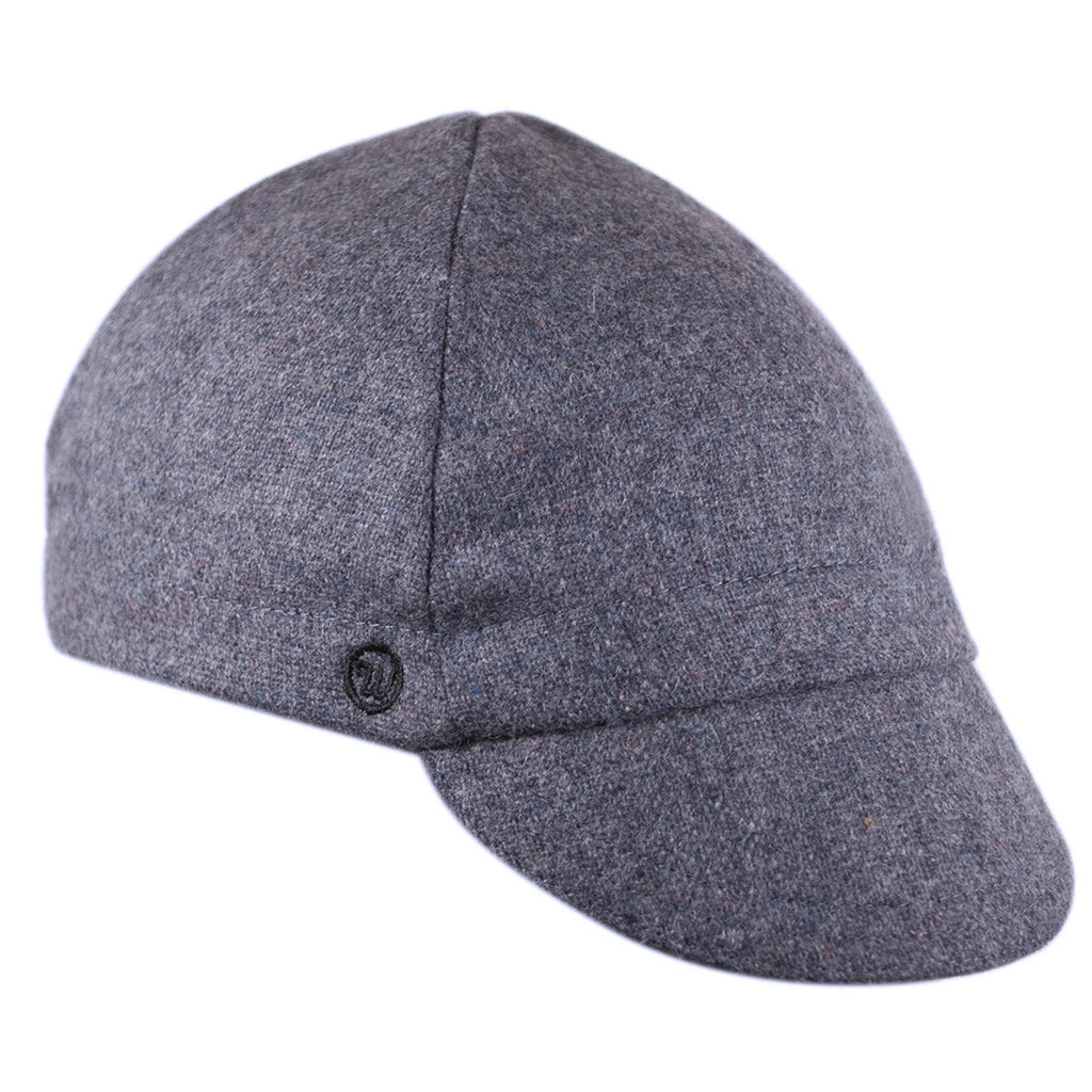 Blue Cadet Wool 4-Panel