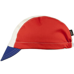 France Cotton Cycling Cap