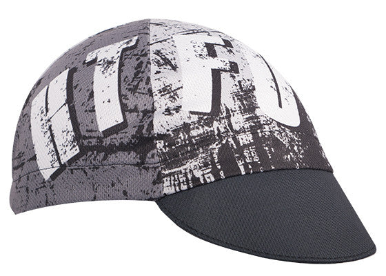 HTFU Technical #1 Cycling Cap