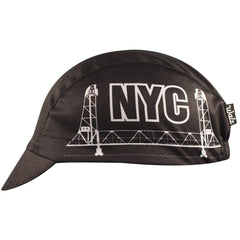 Limited Edition Bike Snob Cycling Cap