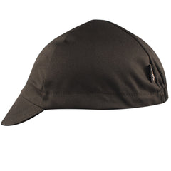 Black Cotton 4-Panel