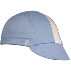 Columbia Blue/White Technical 3-Panel