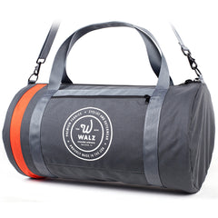 "Walz-Brand Canvas ""Collegiate"" Boom Bag"