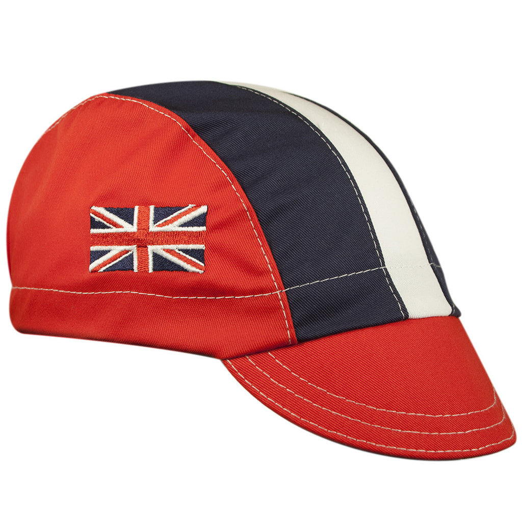 United Kingdom Traditional Cap