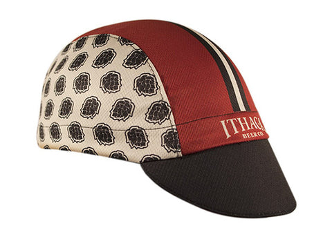 Ithaca Beer Co. Cycling Cap