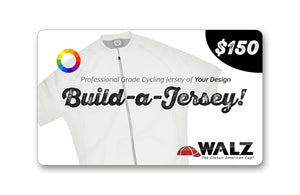 Build-A-Jersey Gift Card