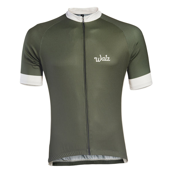 "Walz ""Woodland"" Technical Jersey"